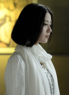 步步惊情曝刘诗诗吴奇隆情节剧照