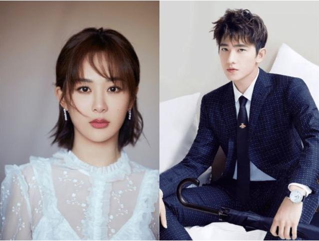 网友爆料杨紫和杨洋将合作新古装剧《长相思》