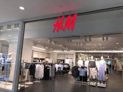 黄轩方发声明:与H&M已无合作