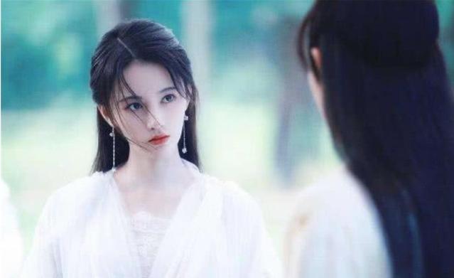 《嘉南传》开播,女主角颜值非常高,碾压赵露思很多倍